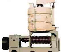 Oil   Processing Equipment - Oil Expeller