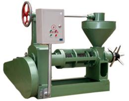 Small Oil Mill New Oil Processing Equipment